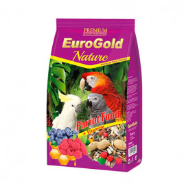 EuroGold 750 Gr Papağan Yemi