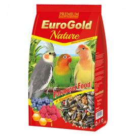 EuroGold 750 Gr Paraket Yemi