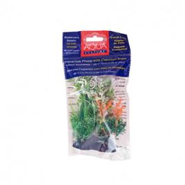 EuroGold Plastik Bitki 4-6 İnch