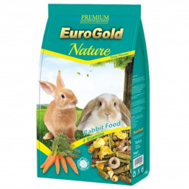 EuroGold 750 Gr Tavşan Yemi