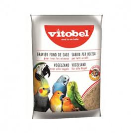 EuroGold Vitobel Yüksek Mineralli Kuş Kumu 5 Kg