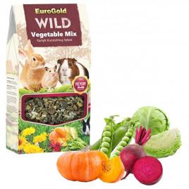 EuroGold 80 Gr Wild Vegetable Mix