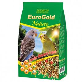 EuroGold 500 Gr Yavru Muhabbet Yemi