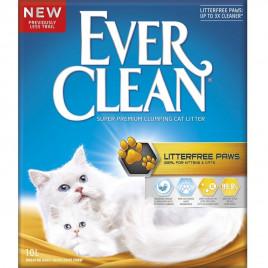 10 Lt Litter Free Paws