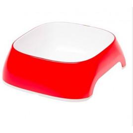 Glam Melamin Mama Kabı Kırmızı 720 Ml