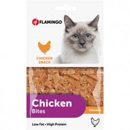 50 Gr Cat Snack Dentabites Chicken