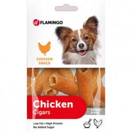 Chick'n Snack Chicken & Rice Cigars 85 Gr