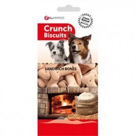 500 Gr Crunch Ödül Sandviç Bisküvisi
