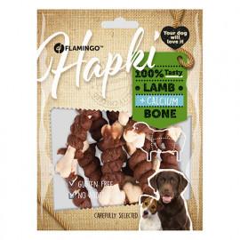 Flamingo 150 Gr Hapki Calcium Bone with Lamb