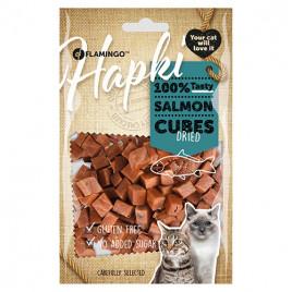 85 Gr Hapki Salmon Cubes