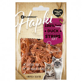 50 Gr Hapki Soft Duck Strips