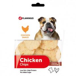 Chick'n Snack Chicken Chips 85 Gr