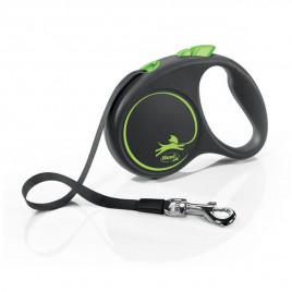 Black Design 5M Şerit Large Yeşil