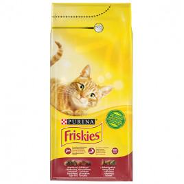 Etli Tavuklu Ve Sebzeli Yetişkin Kedi Maması 1,7 Kg