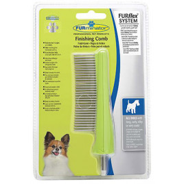 Furflex Finishing Comb Başlığı