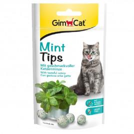 GimCat 40 Gr Mint Tips