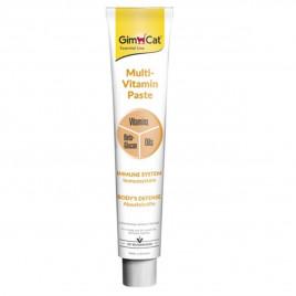 GimCat 100 Gr Essential Line Multi-Vitamin Paste