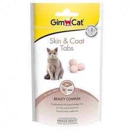 GimCat 40 Gr Skin & Coat Tabs