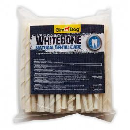 6 Gr Mordimi Chew Bone Natural Dental Care White 5''