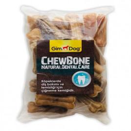 25'li  Mordimi Chew Bone Natural Dental Care 2''