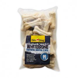 25'li Mordimi Chew Bone Natural Dental Care White 2''