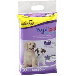 20'li Pupi Piu Training Pads 60x60 Cm
