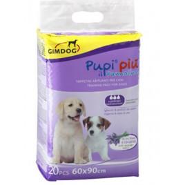20'li Pupi Piu Training Pads 60x90 Cm