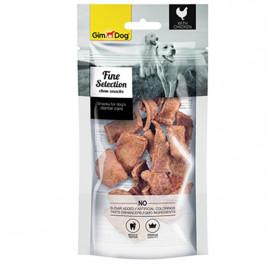 Crunchies Chicken 35 Gr
