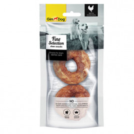 40 Gr Fine Selection Chicken Donuts