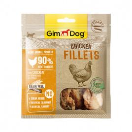 GimDog Chicken Fillets with Green Tea 60 Gr