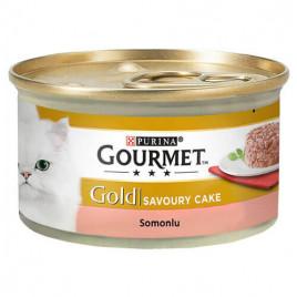 Savoury Cake Salmon 85Gr 24'lü Avantaj Paketi