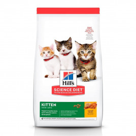 Hill's 1,5 Kg Science Plan Kitten Healthy Development Chicken