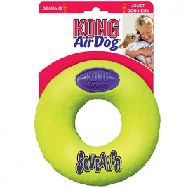 Air Squeaker Donut-M