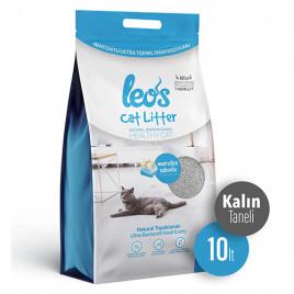 Cat Litter Marsilya Sabunlu Kalın Bentonit Kedi Kumu 10 Lt