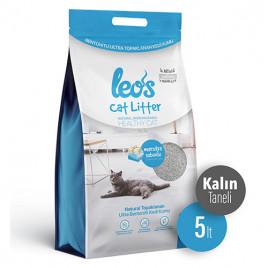 Cat Litter Marsilya Sabunlu Kalın Bentonit Kedi Kumu 5 Lt