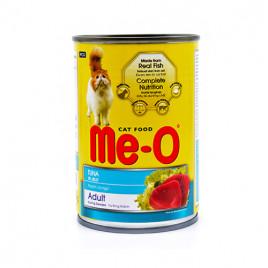 Me-O 400 Gr Tavuk ve Ton Balıklı