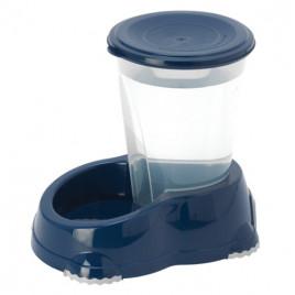 Kedi Ve Köpek Sipper Su Kabı Lacivert 1,5 Lt