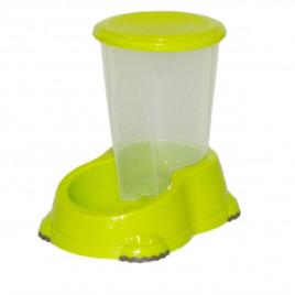 Kedi Ve Köpek Sipper Su Kabı Yeşil 1,5 Lt