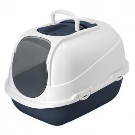 Mega Comfy Kapalı Tuvalet Lacivert 66x49x46 Cm