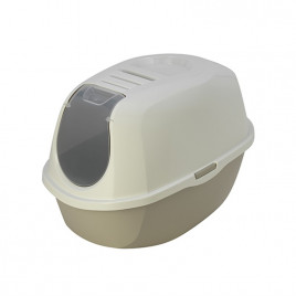 53 Cm Smart Kapalı Tuvaleti Gri
