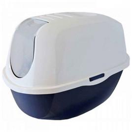 Smart 53 Cm Kapalı Tuvaleti Lacivert