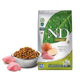 N & D Prime 12 Kg Chicken & Pomegranate Adult Medium & Maxi