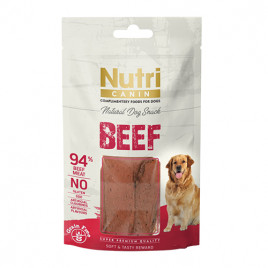 Canin Beef Snack 80 Gr