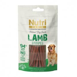 Canin 80 Gr Lamb Stripes Snack