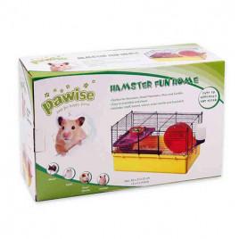 Hamster Kafesi 38x23x23 Cm