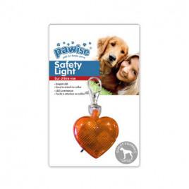 Köpek Işıklı Güvenlik Alarmı