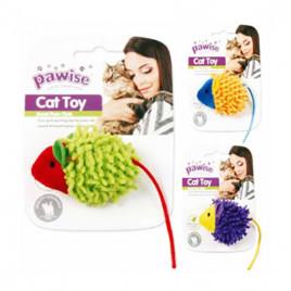 Kumaş Oyuncak Meow Meow Life-Ball With Tail