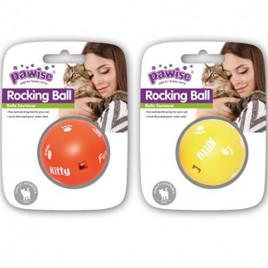 Rockıng Ball Kedi Oyuncağı 5 Cm Çap