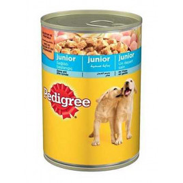 Puppy Tavuklu Yavru Köpek Konserve Maması 400 Gr