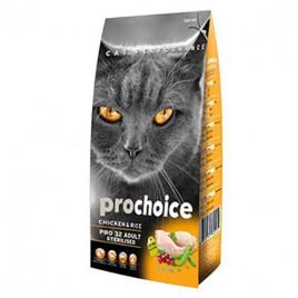 Pro 32 Sterilised Tavuklu Kuru Kedi Maması 2 Kg